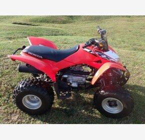 2020 Honda TRX250X for sale 200911469