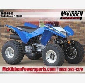 2020 Honda TRX250X for sale 200930218