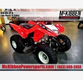 2020 Honda TRX250X for sale 200971677