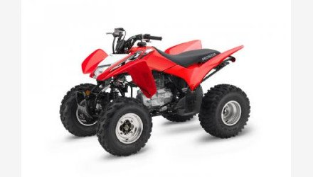 2020 Honda TRX250X for sale 200994656