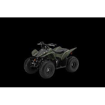2020 Honda TRX90X for sale 200766219