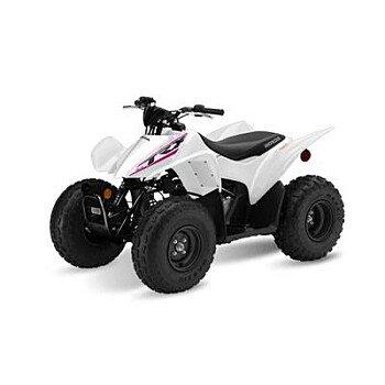 2020 Honda TRX90X for sale 200847624