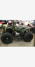 2020 Honda TRX90X for sale 200916794