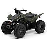2020 Honda TRX90X for sale 200932148