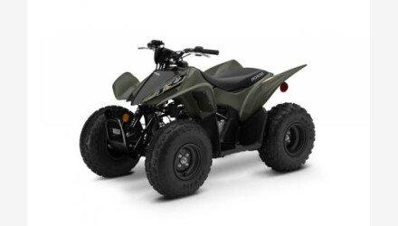 2020 Honda TRX90X for sale 200932191