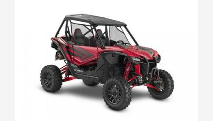 2020 Honda Talon 1000R for sale 200815098