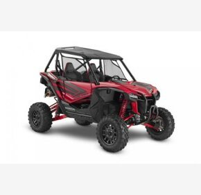 2020 Honda Talon 1000R for sale 200835408