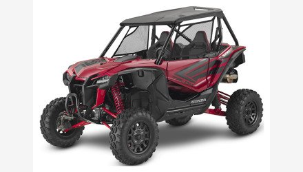 2020 Honda Talon 1000R for sale 200845204