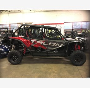 2020 Honda Talon 1000X for sale 200817662