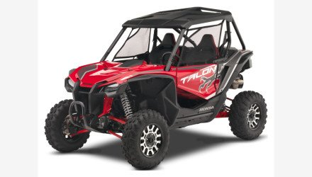 2020 Honda Talon 1000X for sale 200853897