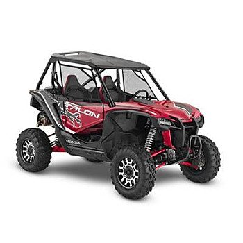 2020 Honda Talon 1000X for sale 200871552
