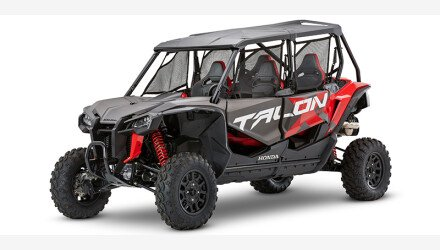 2020 Honda Talon 1000X for sale 200965525