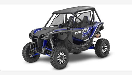 2020 Honda Talon 1000X for sale 200965973