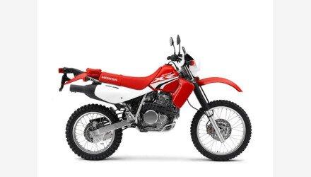 2020 Honda XR650L for sale 200824284