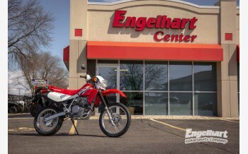 2020 Honda XR650L for sale 200924428