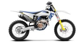 2020 Husqvarna FC250 250 specifications
