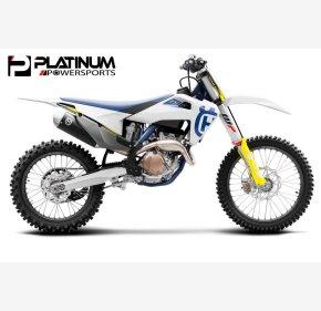 2020 Husqvarna FC250 for sale 200935632