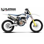 2020 Husqvarna FC350 for sale 200851139