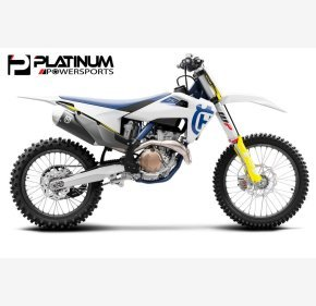 2020 Husqvarna FC350 for sale 200851139