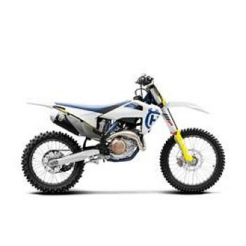 2020 Husqvarna FC450 for sale 200748097