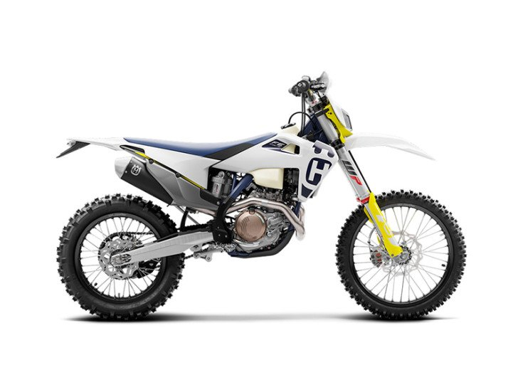 2020 Husqvarna FE501 501 specifications