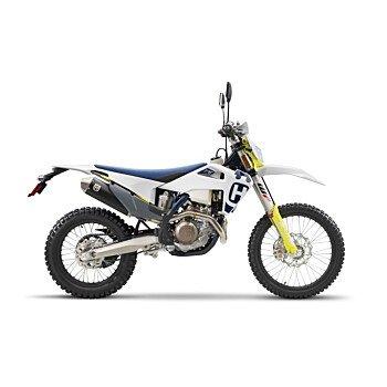 2020 Husqvarna FE501 for sale 200851142