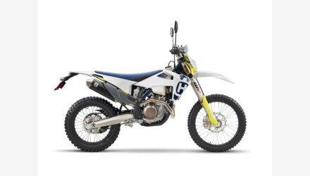 2020 Husqvarna FE501 for sale 200947956