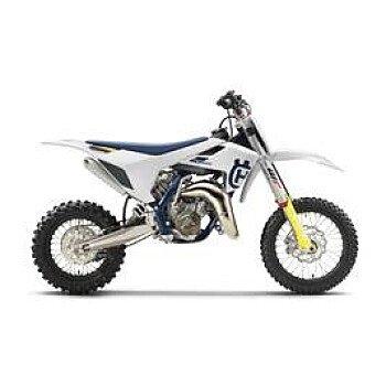 2020 Husqvarna TC65 for sale 200792190