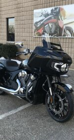 2020 Indian Challenger for sale 200825140