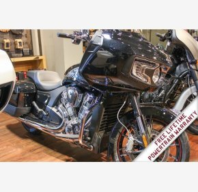 2020 Indian Challenger Premium w/ABS for sale 200843721