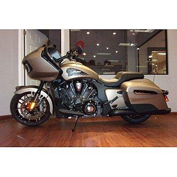 2020 Indian Challenger Dark w/ ABS for sale 200847102