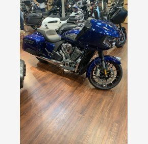 2020 Indian Challenger Premium w/ABS for sale 200847409