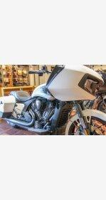 2020 Indian Challenger Dark w/ ABS for sale 200852003