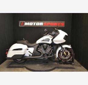 2020 Indian Challenger Dark w/ ABS for sale 200852275