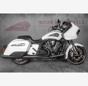 2020 Indian Challenger Dark w/ ABS for sale 200852937