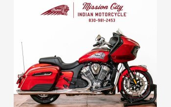 2020 Indian Challenger for sale 200867342