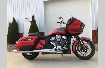 2020 Indian Challenger for sale 200879197