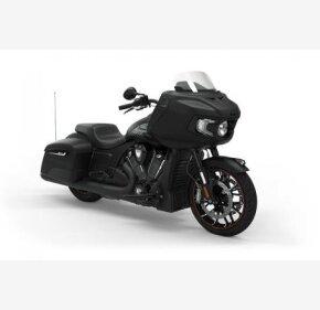 2020 Indian Challenger Dark w/ ABS for sale 200889828