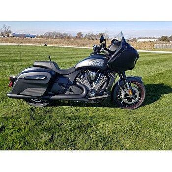 2020 Indian Challenger Dark w/ ABS for sale 200914995