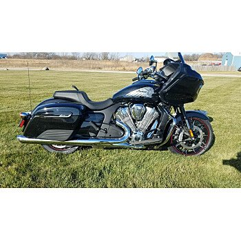 2020 Indian Challenger for sale 200915006
