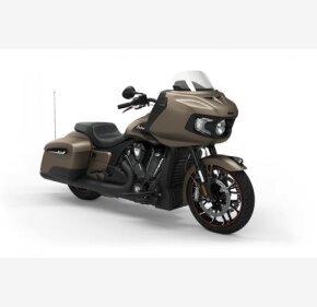 2020 Indian Challenger Dark w/ ABS for sale 200923211