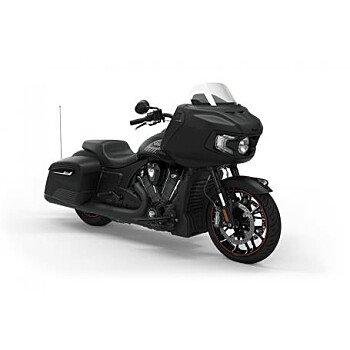 2020 Indian Challenger Dark w/ ABS for sale 200941103