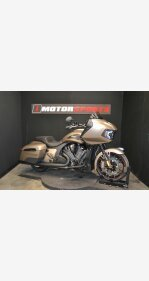 2020 Indian Challenger Dark w/ ABS for sale 200946174