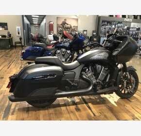 2020 Indian Challenger for sale 200957811