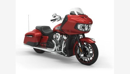 2020 Indian Challenger Premium w/ABS for sale 200973169
