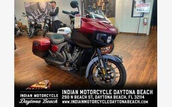 2020 Indian Challenger Dark w/ ABS for sale 201051859