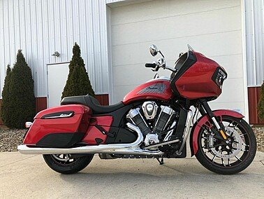 2020 Indian Challenger for sale 201052398