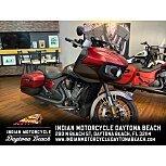 2020 Indian Challenger Dark w/ ABS for sale 201071986