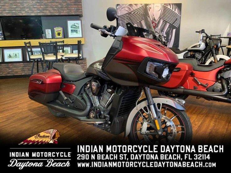 2020 Indian Challenger Dark w/ ABS for sale 201150882