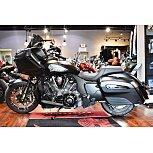 2020 Indian Challenger Dark w/ ABS for sale 201173705